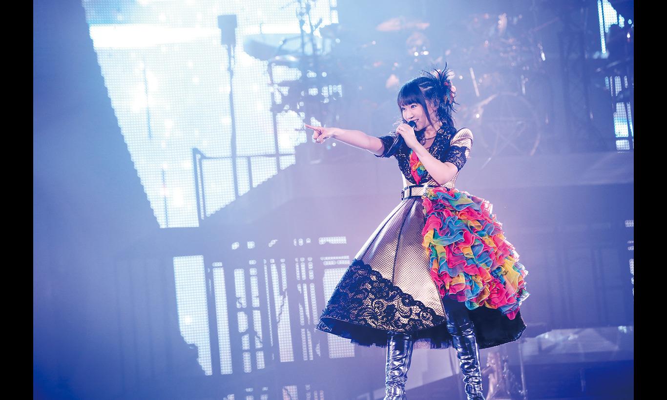 NANA MIZUKI LIVE GALAXY 2016 -GENESIS-