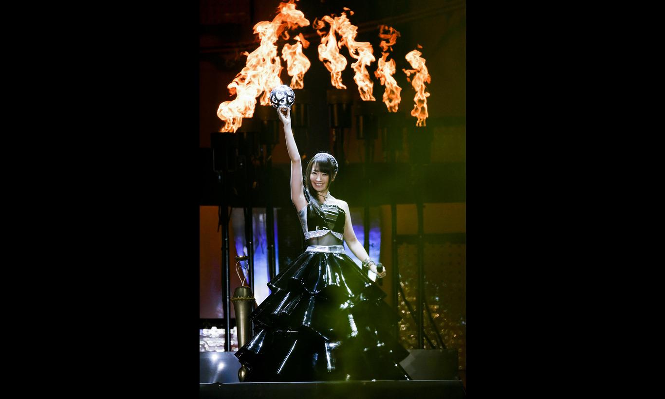 NANA MIZUKI LIVE GALAXY 2016 -FRONTIER-
