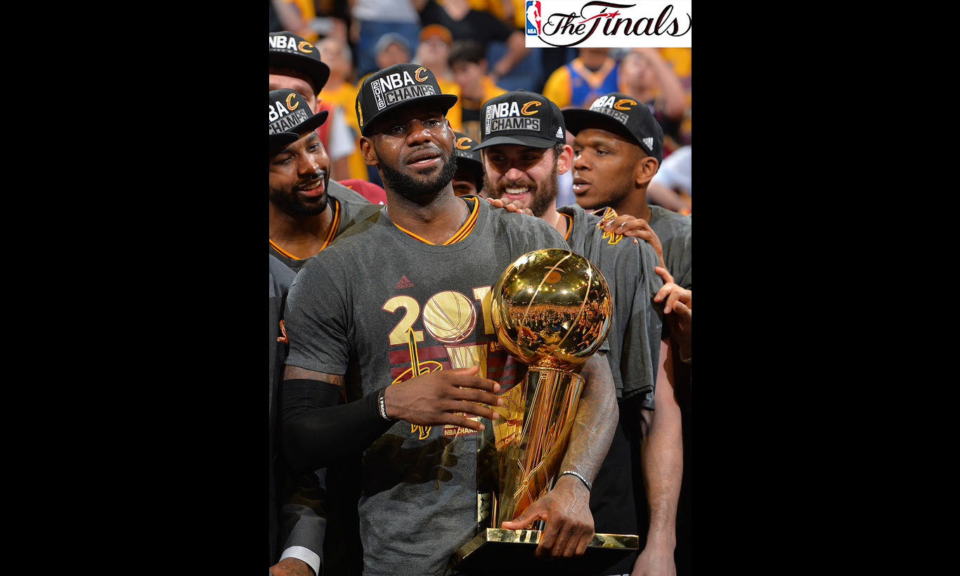 NBAバスケットボール 頂上決戦!ファイナル生中継