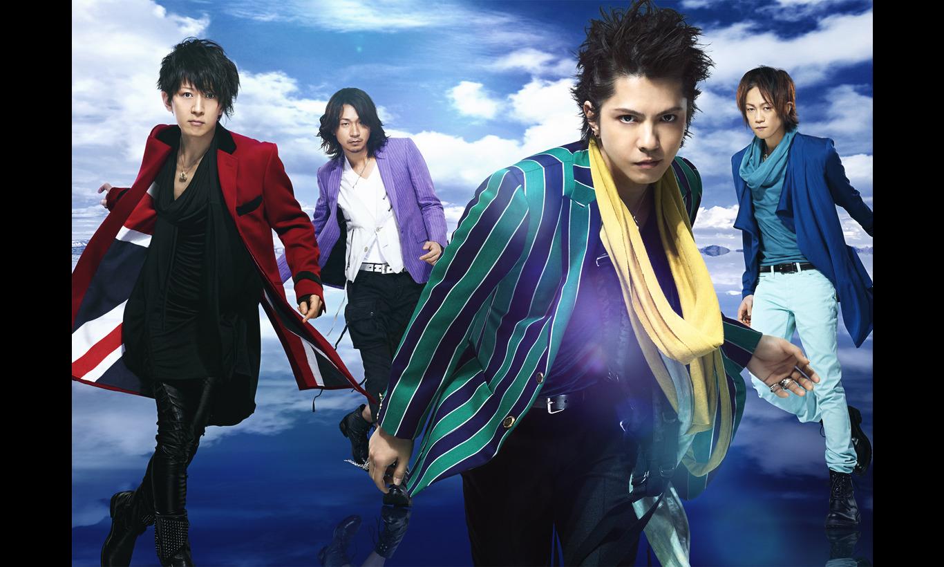 L'Arc~en~Ciel 20th L'Anniversary LIVE