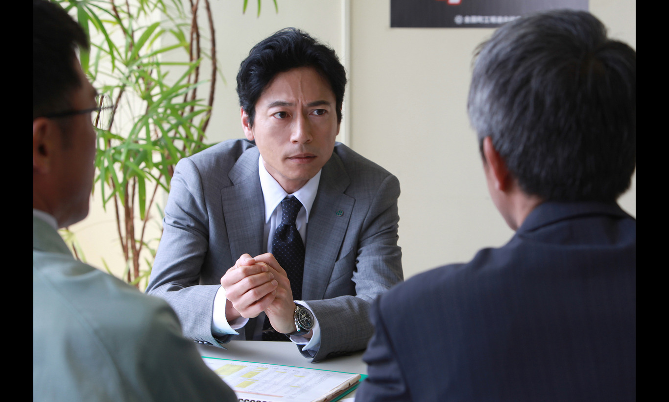 連続ドラマW 下町ロケット(全5話)