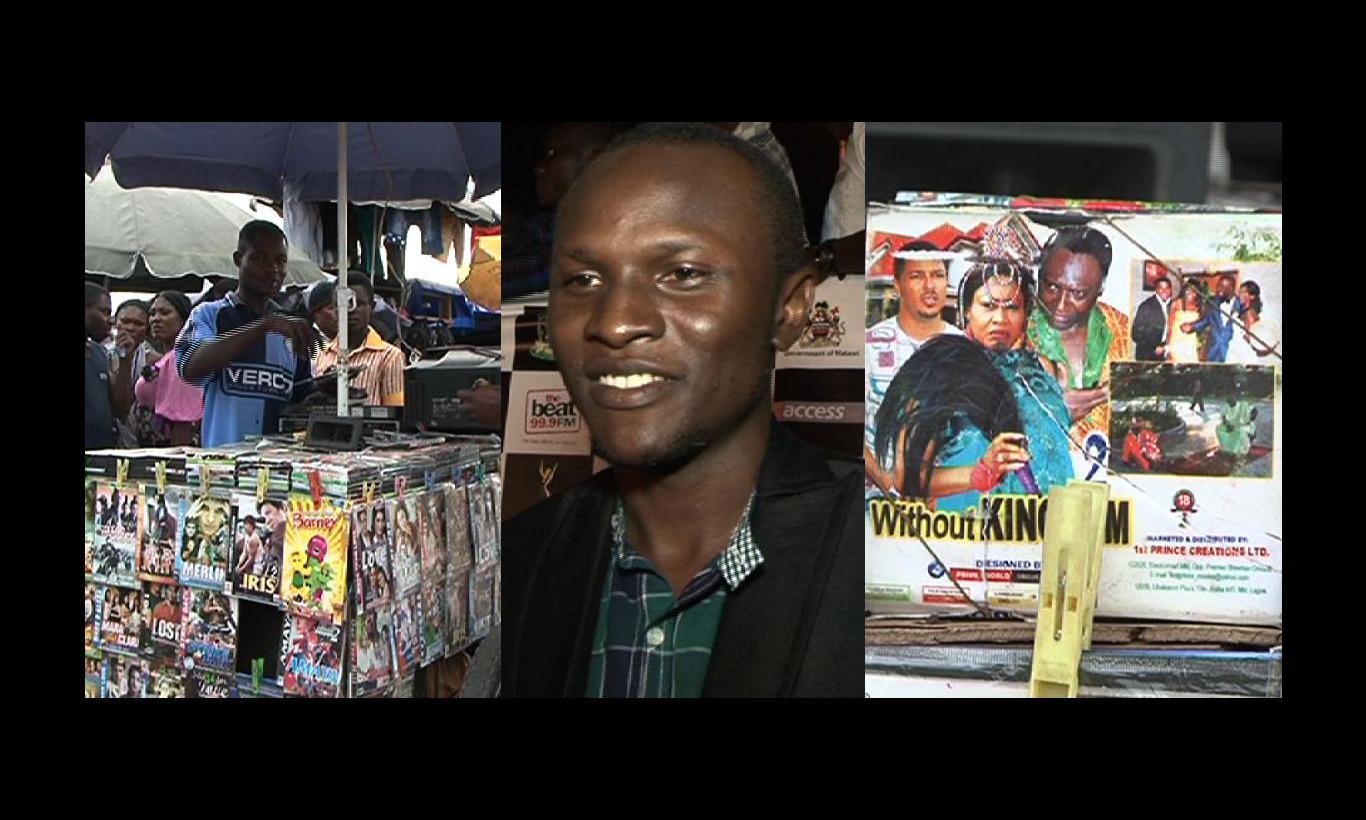 """ノリウッドムービーができるまで。 ナイジェリア""""世界一の映画都市""""夢と熱"""