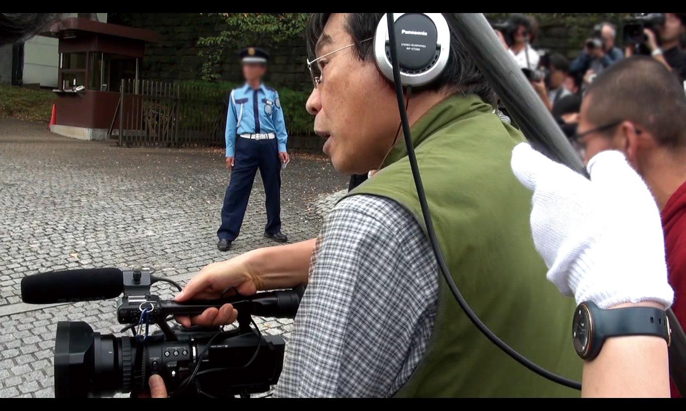 ゆきゆきて、原一男 ~反骨のドキュメンタリスト 70歳の闘争~