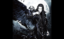 GACKT WORLD TOUR 2016 LAST VISUALIVE �Ŋ�m�� -LAST MOON- at �������܃X�[�p�[�A���[�i