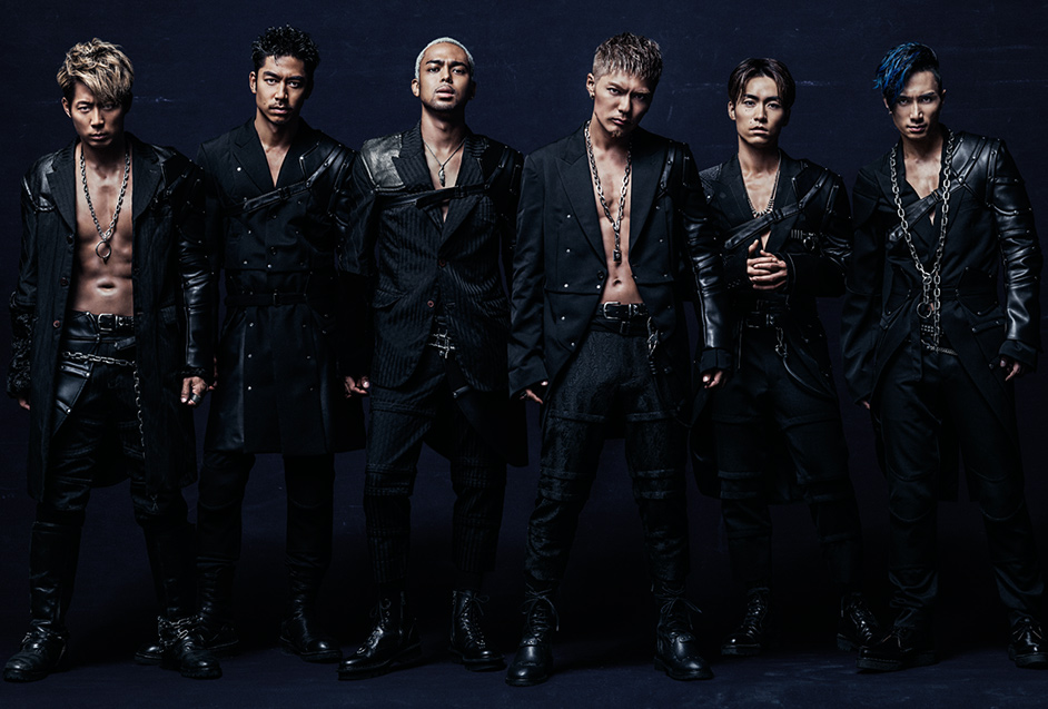 EXILE THE SECOND �~ WOWOW �����́�