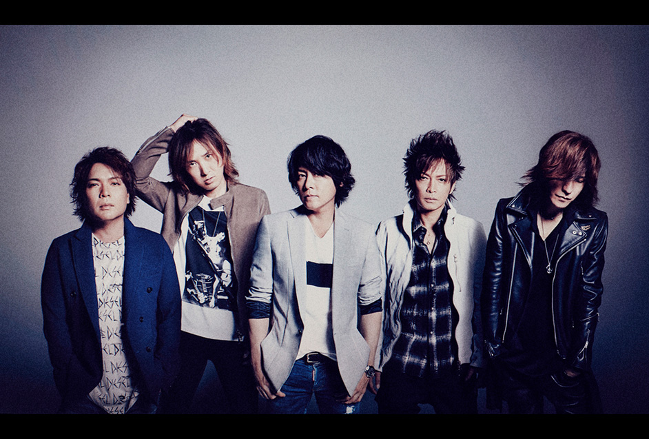生中継!LUNA SEA The Holy Night 2017