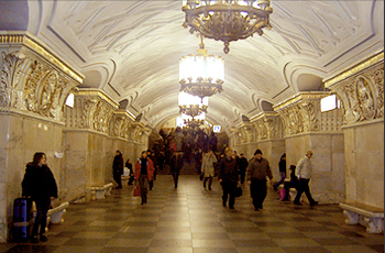 ロジェストヴェンスキー大聖堂