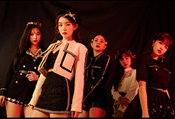 "Red Velvet ARENA TOUR in JAPAN ""REDMARE"""