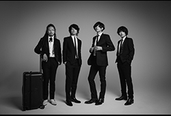 [Alexandros] Anniversary special feature by WOWOW