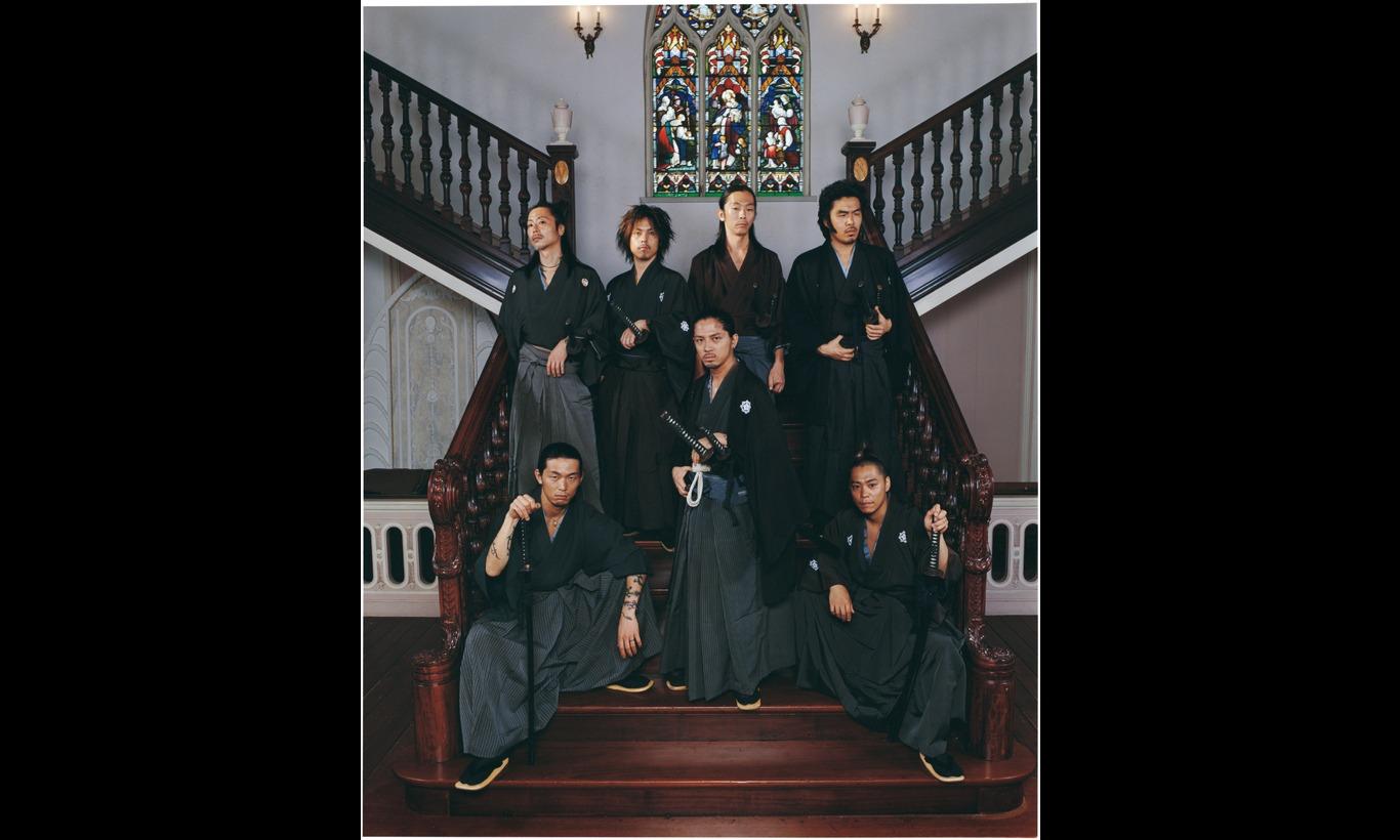 Dragon Ash Tour & Document ~DEVELOP THE MUSIC~ 2007
