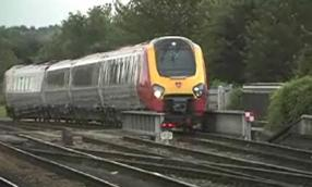 Railway Story 英国・西海岸幹線を行く~名作と歴史の舞台を訪ねて~