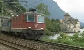 Railway Story アルプス登山鉄道 ~白銀の大パノラマ目指して~