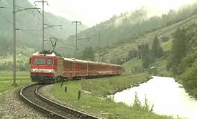 Railway Story 憧れのスイス氷河急行 ~アルペンリゾートの絶景を車窓に~