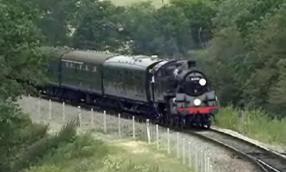Railway Story 英国・東海岸幹線を行く~鉄道創始国の歴史を訪ねて~