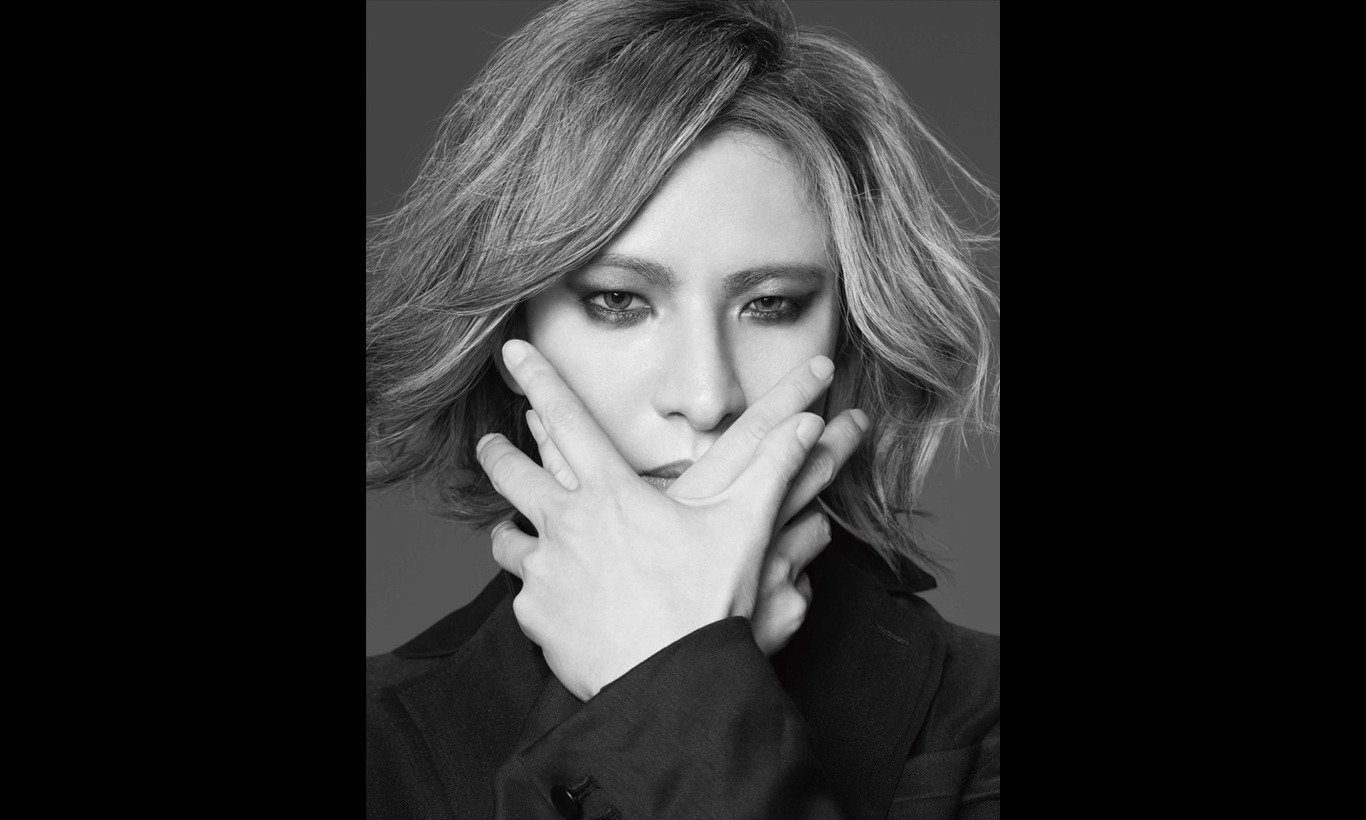 YOSHIKI CLASSICAL SPECIAL feat. Tokyo Philharmonic Orchestra at Carnegie Hall