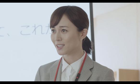 連続ドラマW 本日は、お日柄もよく/プロモーション映像(30秒)