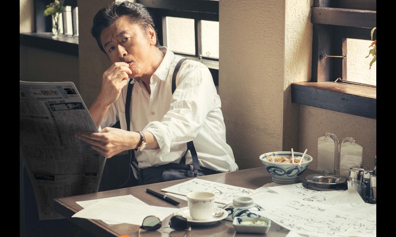 桑田佳祐 年越しライブ2016「ヨシ子さんへの手紙 〜悪戯な年の瀬〜」
