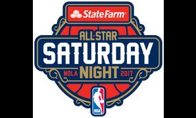 NBAバスケットボール夢の祭典!2017NBAオールスター前夜祭