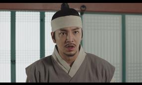 チャン・グンソク主演「テバク〜運命の瞬間(とき)〜」