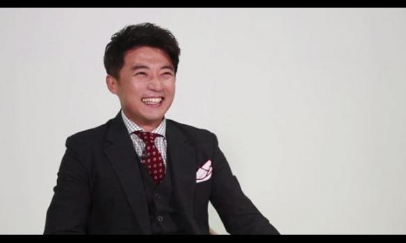 韓国ホームドラマ「ドキドキ再婚ロマンス〜子どもが5人!?〜」/サンテ役 アン・ジェウク インタビュー