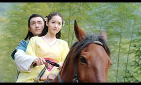 絶賛放送中!中国歴史ドラマ「三国志 〜趙雲伝〜」