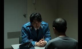 連続ドラマW ヒトヤノトゲ〜獄の棘〜