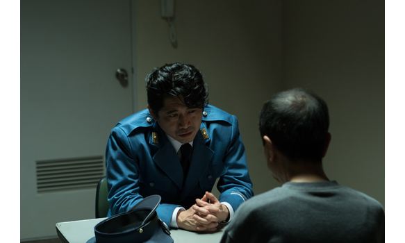 連続ドラマW ヒトヤノトゲ〜獄の棘〜 第二話 予告