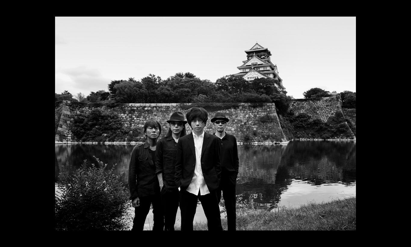 エレファントカシマシ デビュー30周年記念コンサート