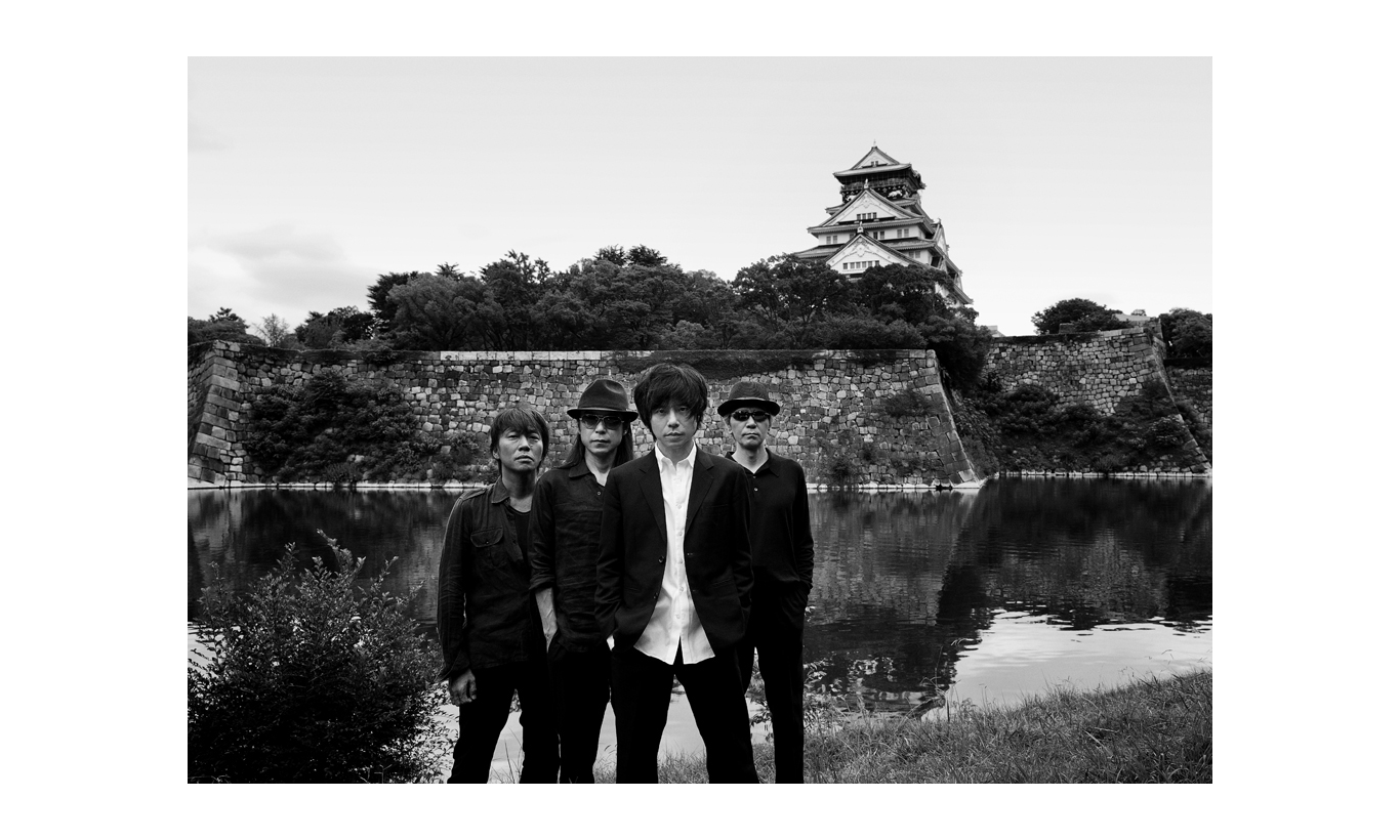 生中継!エレファントカシマシ デビュー30周年記念コンサート