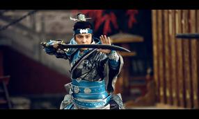 中国歴史ドラマ「三国志 〜趙雲伝〜」