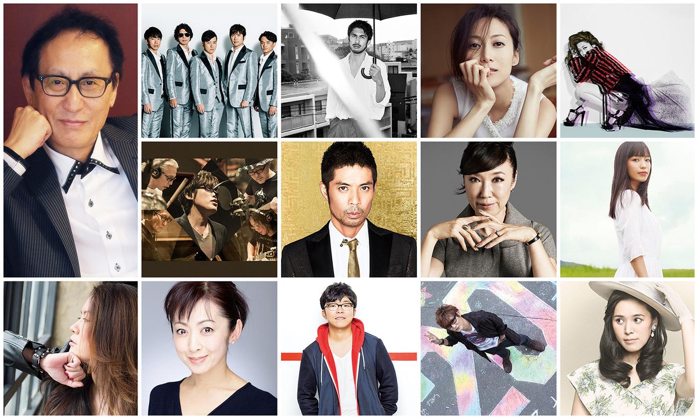武部聡志 Original Award Show ~Happy 60~
