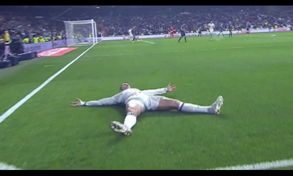 スペインサッカー リーガ・エスパニョーラ 16-17シーズン 第20節 スーパープレイ動画