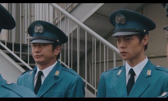 連続ドラマW ヒトヤノトゲ〜獄の棘〜/プロモーション映像(60秒)