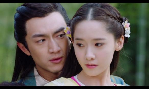 中国歴史ドラマ「三国志 〜趙雲伝〜」/プロモーション映像(60秒)