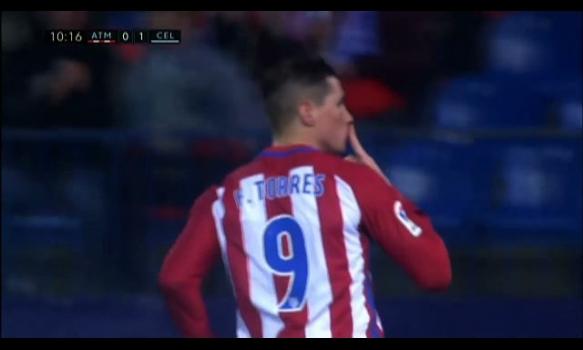 スペインサッカー リーガ・エスパニョーラ 16-17シーズン 第22節 スーパープレイ動画