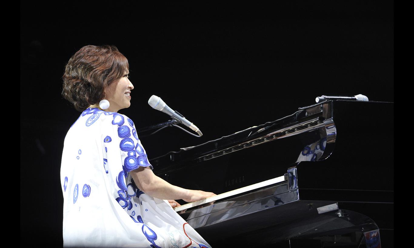 清水ミチコ 30th Anniversary『ひとりのビッグショー』