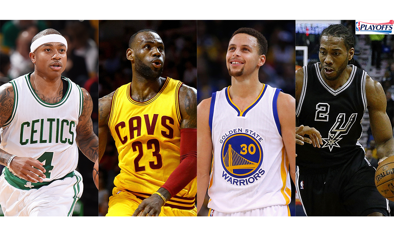 超絶! NBAバスケットボール 東西プレーオフ徹底解剖