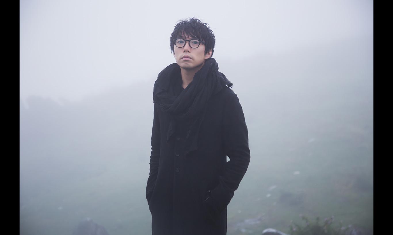 高橋優 全国ホール&アリーナツアー 2016-2017「来し方行く末」