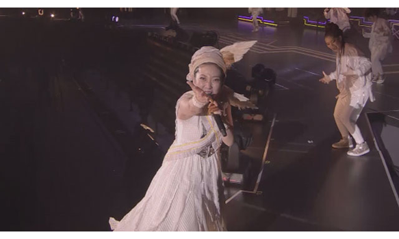 MISIA アリーナツアー「THE TOUR OF MISIA LOVE BEBOP all roads lead to you」プロモーション映像