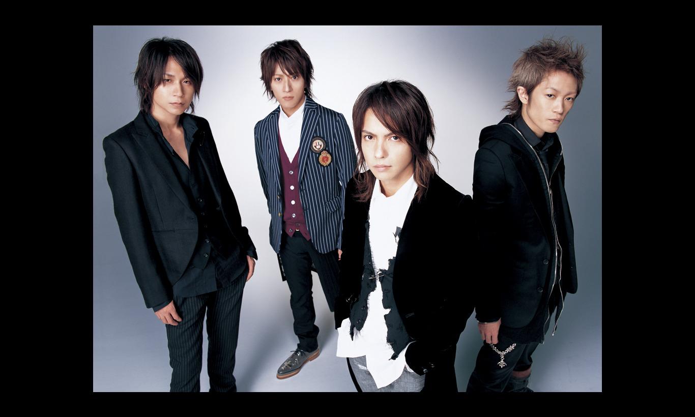 L'Arc〜en〜Ciel 15th L'Anniversary Live
