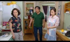 韓国ホームドラマ「愛の香り〜憎しみの果てに〜」
