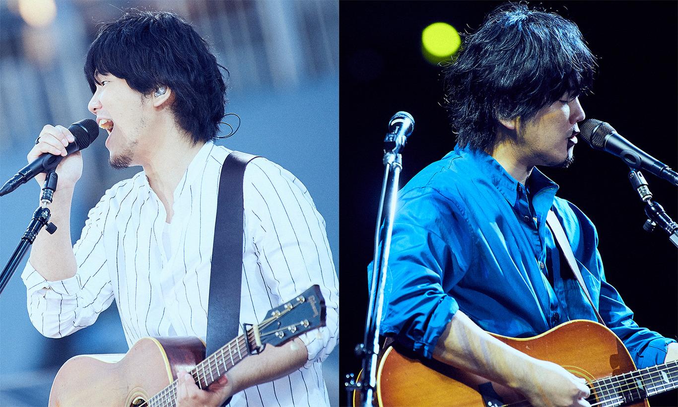 秦 基博 10th Anniversary LIVE AT 横浜スタジアム