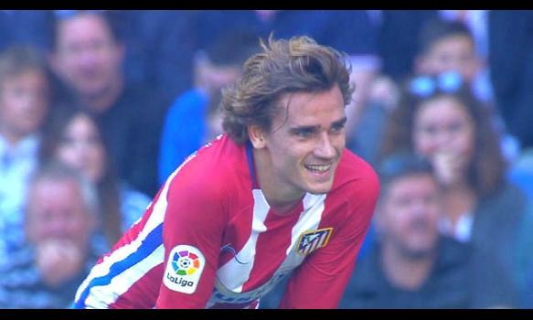 スペインサッカー リーガ・エスパニョーラ 16-17シーズン 第31節 スーパープレイ動画