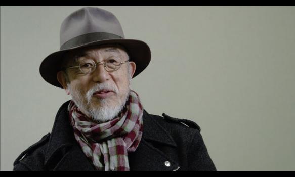 舞台「メトロポリス」串田和美×松たか子×森山未來 演出家:串田和美 放送直前インタビュー