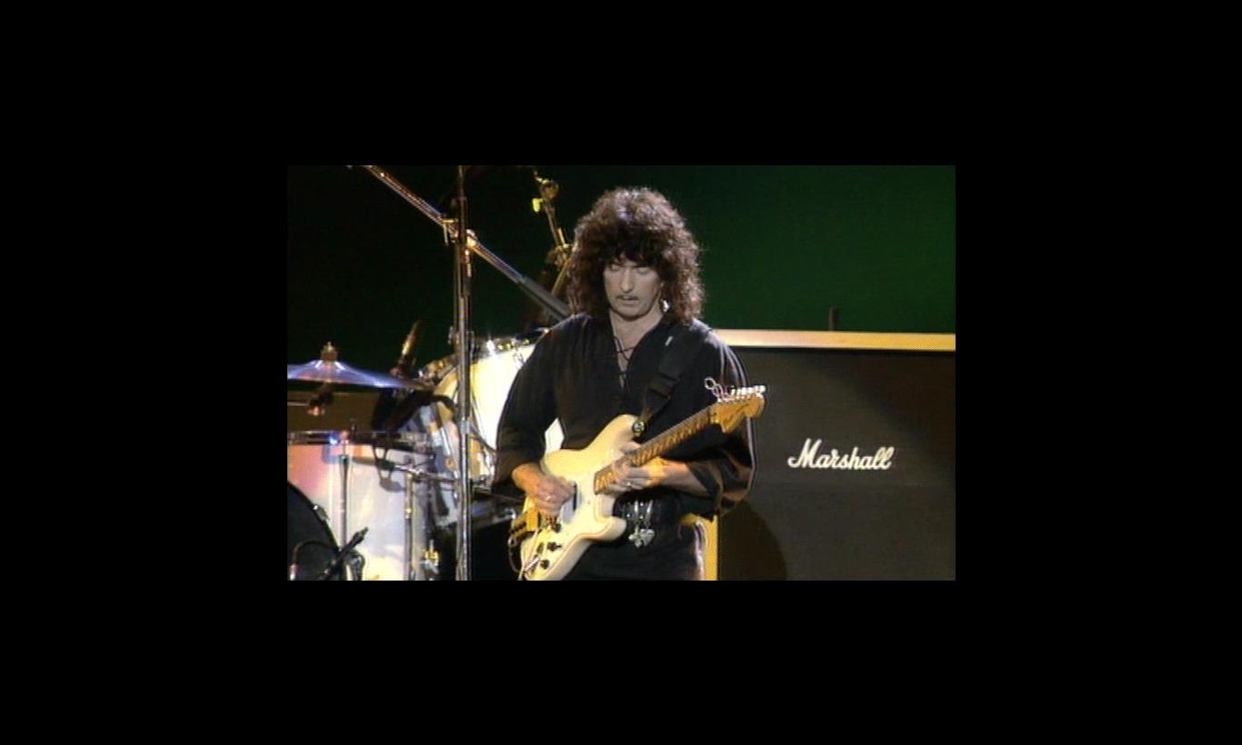 ディープ・パープル ライブ・イン・ヨーロッパ 1993