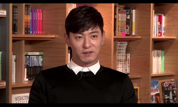 チェ・ジウ主演「キャリーバッグいっぱいの恋」/チェ・ジウ&チュ・ジンモ インタビューVol.2