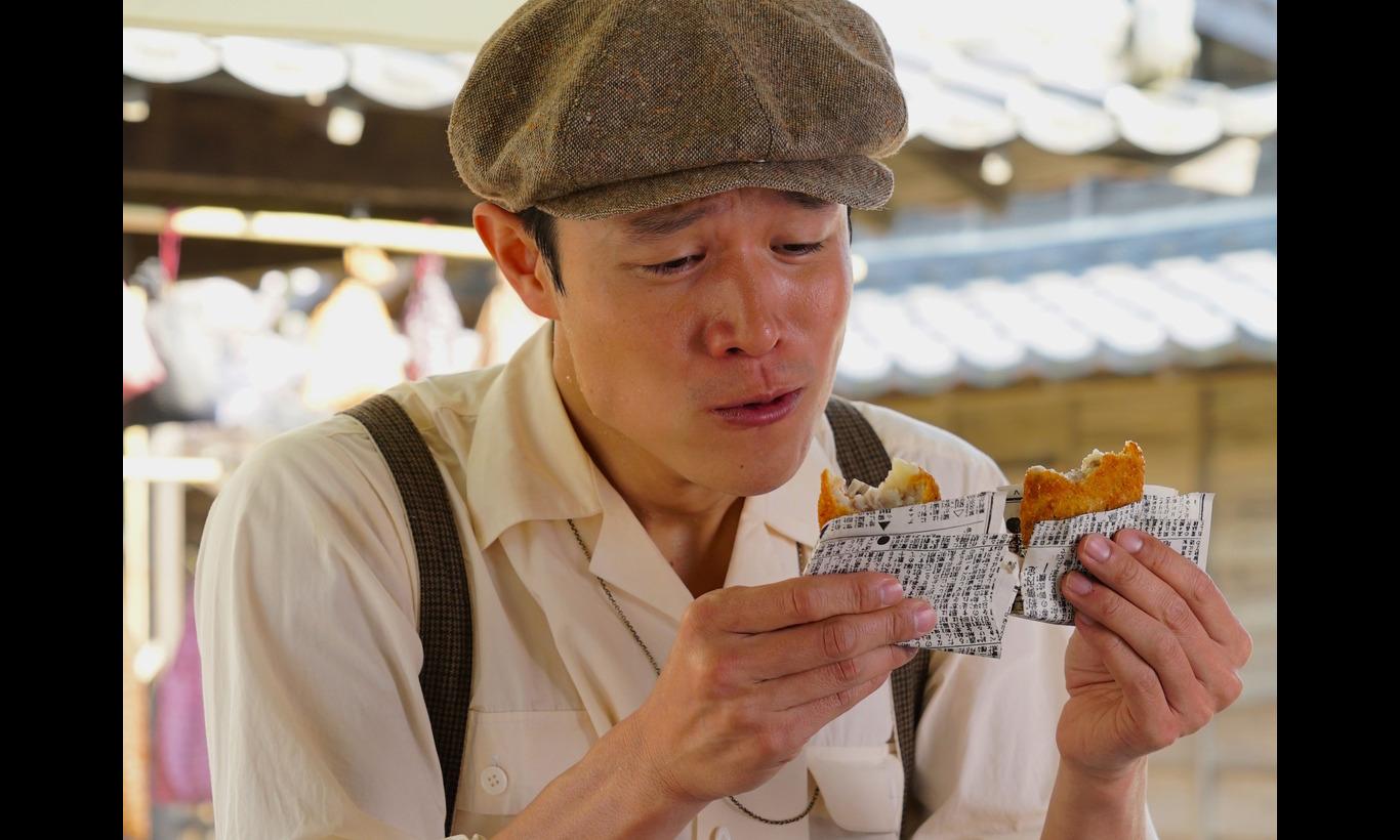連続ドラマW 宮沢賢治の食卓