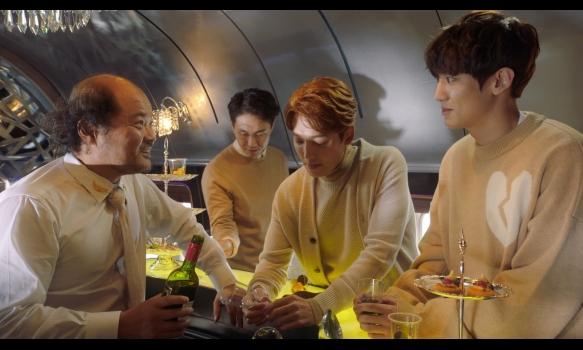 韓国ドラマ「ミッシングナイン」