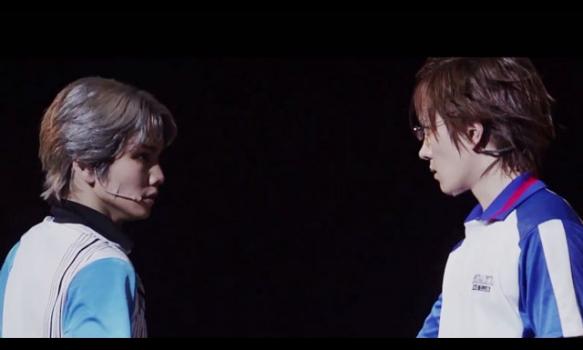 ミュージカル『テニスの王子様』3rdシーズン 青学(せいがく) vs氷帝/プロモーション映像