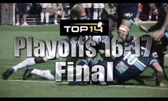 ラグビー フランスリーグ TOP14★プレーオフ決勝 放送予定★